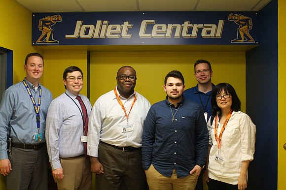 To meet the demand for highly skilled technicians in Will County, J-Power USA sponsored the tuition costs of one Joliet ...