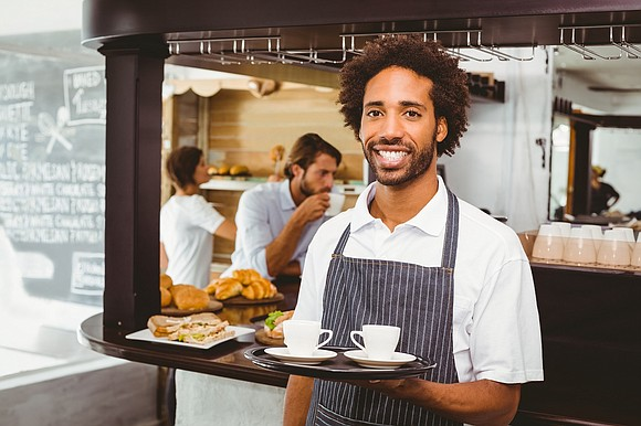 State Rep. Natalie Manley, D-Joliet, recently backed legislation that will ensure that restaurant employees and other workers who earn tips ...