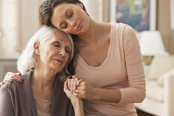 Joliet - Women are at the epicenter of the Alzheimer's crisis. This burden on women is never more apparent than ...