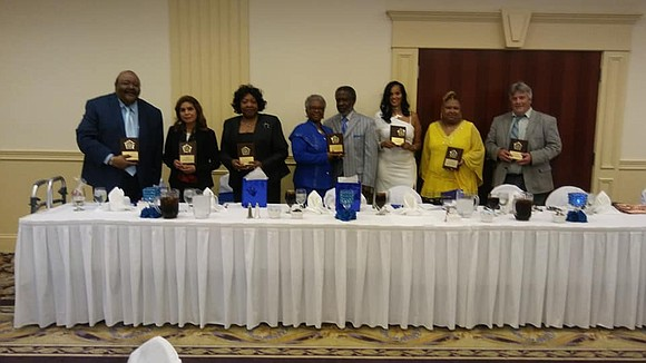 On May 4, 2019, the second annual Community Support Banquet and Award celebration was held at the Clarion Hotel. The ...