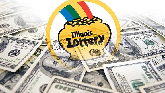 The Illinois Lottery is celebrating the unveiling of its new police memorial instant ticket, Blue, which benefits police memorials across ...
