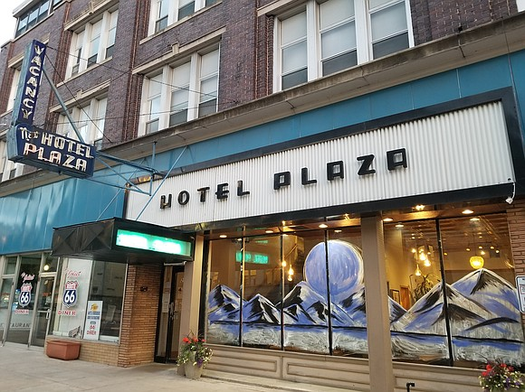 The city of Joliet will consider paying half the fee for a study to see if a hotel can be ...