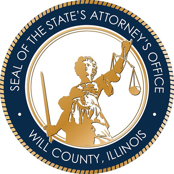 Joliet - Will County State's Attorney James Glasgow and Will County Sheriff Mike Kelley today announced that Jesus Larosa has ...