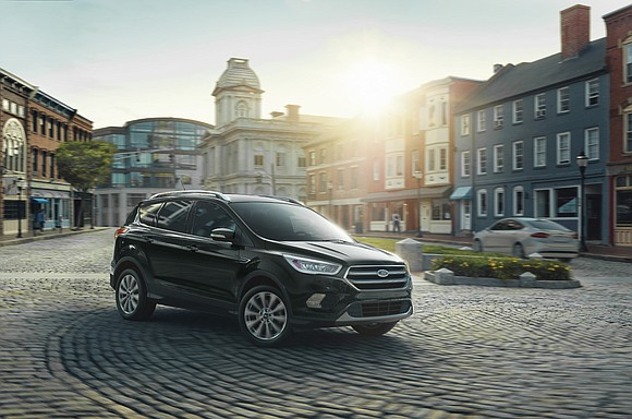 The 2019 Ford Escape might be the best deal in the automaker's lineup. The reason is simple, there's a new ...
