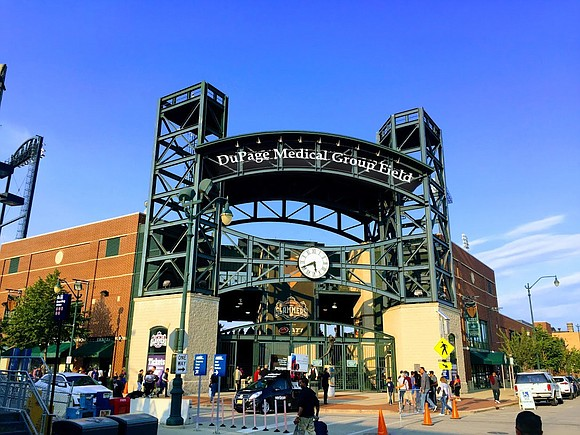 On September 18, 2018, the City of Joliet and Joliet Community Baseball and Entertainment LLC (Slammers) entered into a five-year ...