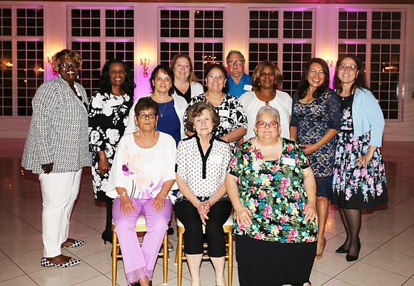 Congratulations to the 25 employees who retired from Joliet Public Schools District 86 this year. A retirement celebration was held ...