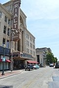 """Rialto Square Theatre, the """"Jewel of Joliet,"""" turned 93 years old on Friday, May 24th! We invite any member of ..."""