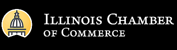 "Illinois Chamber of Commerce statement on the House passage of graduated income tax amendment legislation ""The graduated income tax is ..."