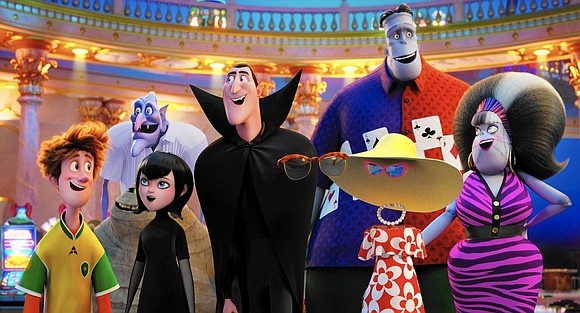 Calling all movie lovers! The 2019 Movie Series, presented by Illinois American Water, kicks off Friday, June 7, at 8:30 ...