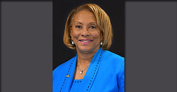 After decades of service to her community, Dr. Barbara Odom-Wesley said she was ready to face the next chapter in ...