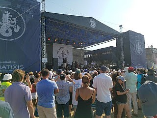 Newport Jazz Festival 2019 is pulling out all the stops to ensure that this year's festival is the greatest ever. ...