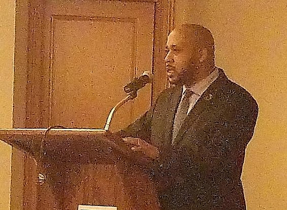 While America prepared to celebrate the Fourth of July holiday this weekend, members of the South Suburban Region Black Chamber ...