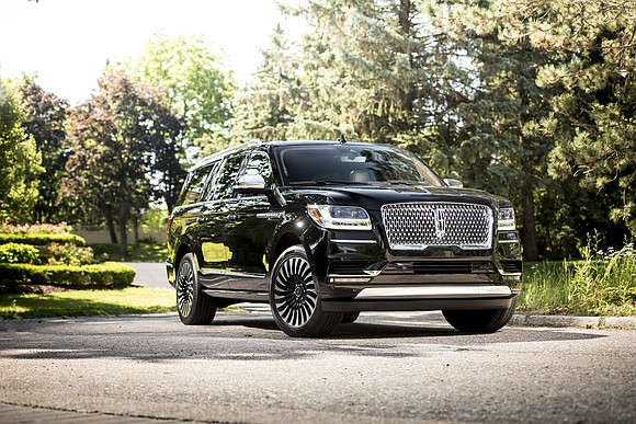 Lincoln is crafting a new identity that just might lift it from the ranks of second tier luxury brands. We ...