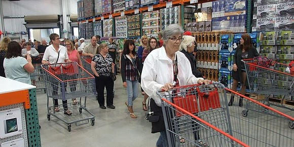 The possibility of a Costco wholesale store opening in the Plainfield/Joliet corridor is becoming closer to reality. The Plainfield Village ...