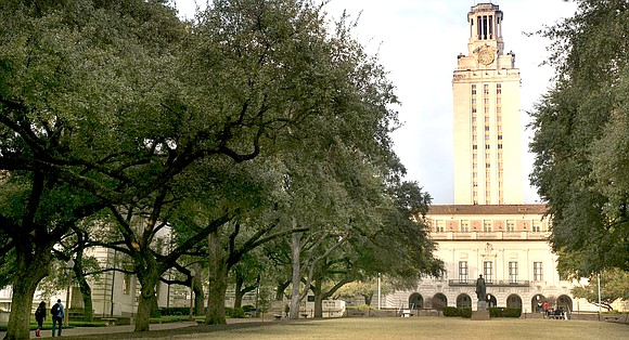 Seeking to make college more affordable, the University of Texas will use some of its oil money to dramatically expand ...