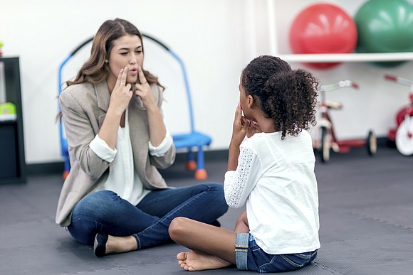 State Senator Jennifer Bertino-Tarrant's measure, House Bill 2605, will make it easier for speech pathologists to practice in Illinois schools ...