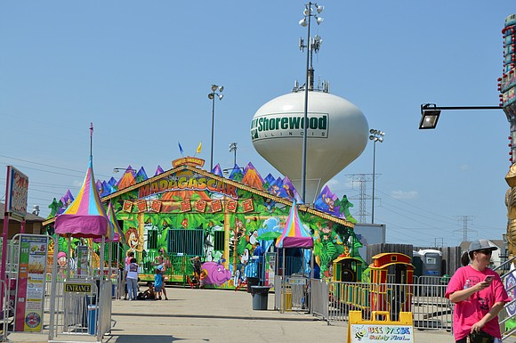 The annual Shorewood Crossroads Festival, which runs Aug. 2-4 at Cene's Four Seasons Park, will feature fireworks, live music, a ...