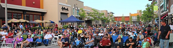 Partnering with the community to provide space for art, culture, food, wellness and more are cornerstones of The Promenade Bolingbrook's ...