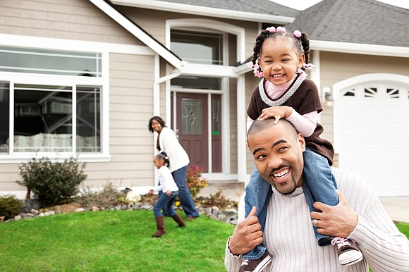 """Bloomberg News published an article recently entitled: """"Black home ownership falls to record low as affordability worsens."""" While it is ..."""