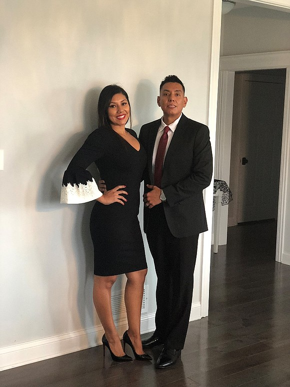 Career & Education at-a-Glance Growing up in Joliet, Diana Vazquez-Martinez, D.C. (Joliet Central Class of 2003) and José Martinez, D.C. ...