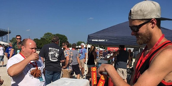 Illinois Beer Fest August 17 Grundy County Fairgrounds a fun day full of brew, food and entertainment at the Illinois ...