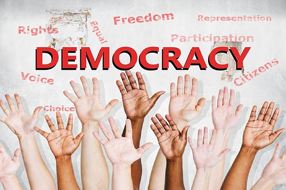 Democracy's premise is that ordinary citizens can make solid decisions on complex issues. But this basic principle and the structure ...