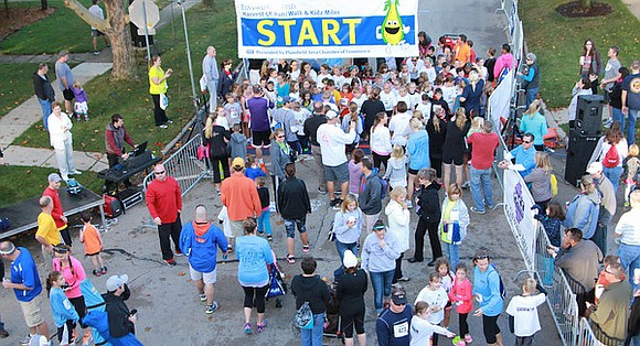 The 21st Annual Plainfield Harvest 5K RUN/WALK is quickly approaching us on Sunday September 29th, 2019. This is a great ...