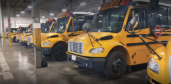 Joliet High School buses equipped with Stop Arm cameras According to this guide, and state law, motorists should stop in ...