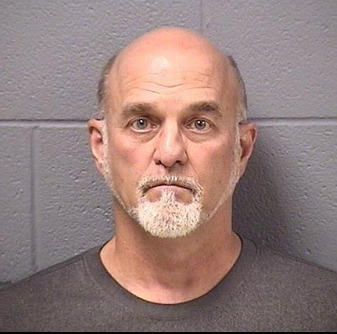 The Will County Sheriff's Office is announcing the arrest of Robin G. Huberty, age 62, of 118 Rhine Avenue in ...