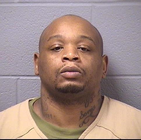 Joliet Man Who Committed Multiple Criminal Sexual Assaults in 2015 Against Joliet Teen Will County State's Attorney James Glasgow has ...