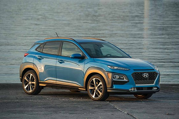 The Hyundai Kona, a subcompact crossover, has garnered all sorts of rewards since it was introduced in the 2018 model ...