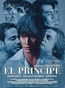 THE PRINCE (EL PRINCIPE) is a dark, raw film by Chilean director Sebastian Munoz that takes us directly into the ...