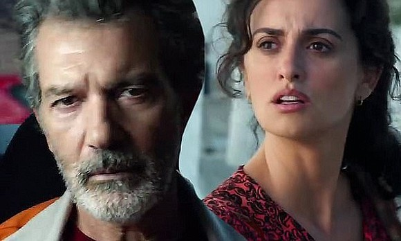 Sony Pictures Classics Pain and Glory is the eighth collaboration of Spanish filmmaking legend Pedro Almodovar and award-winning actor Antonio ...