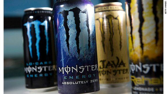 As concerns over the safety of energy drinks continue to grow, a study outlines the recent evidence regarding the content, ...
