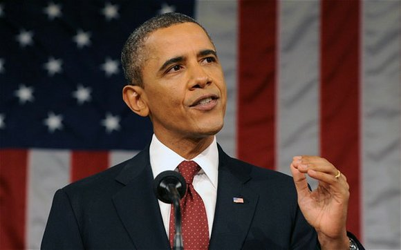 As with any State of the Union address, President Barack Obama this year had several audiences and there were multiple ...