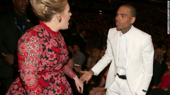 Adele received kudos from some corners of the Internet earlier this week after a photo surfaced of her appearing to ...