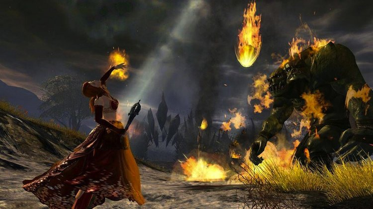 Guild Wars 2' is Highly Addictive | Houston Style Magazine