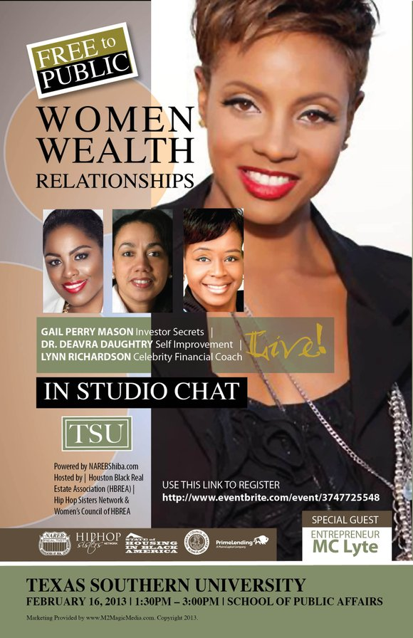 Women Wealth And Relationships Turns Into A Wealth Of Women In