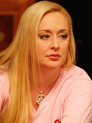 They seemed so triumphant at the time: the lyrics to country music star Mindy McCready's hope-filled title track to her ...