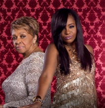 Insiders claim Whitney Houston's daughter Bobbi Kristina is so upset over her grandmother Cissy Houston's memoir 'Remembering Whitney' that she's ...
