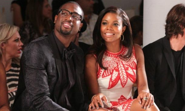 Gabrielle Union Fires Back At Dwyane Wade S Alleged Jumpoff Houston Style Magazine Urban