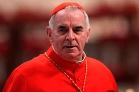 Scotland's Roman Catholic archbishop, Cardinal Keith O'Brien, has resigned amid allegations that he abused four men studying to be priests ...