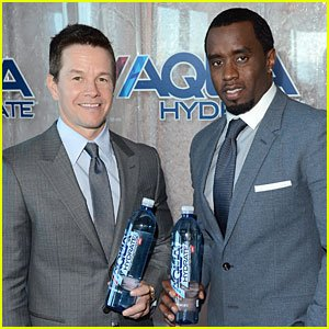 """Entertainment powerhouse Sean """"Diddy"""" Combs and actor/producer Mark Wahlberg today announced a joint venture with Southern California-based"""