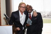 Culpepper and Will Packer