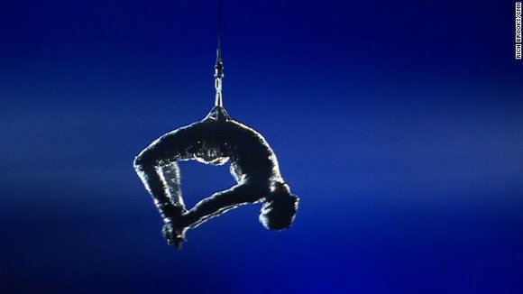 High-flying acrobats. Death-defying leaps. Bright lights and performance tents filled with adoring fans. It's the stuff of which dreams are ...