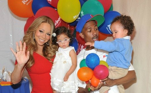 Nick Canon Discusses Disciplining His Kids | Houston Style Magazine ...