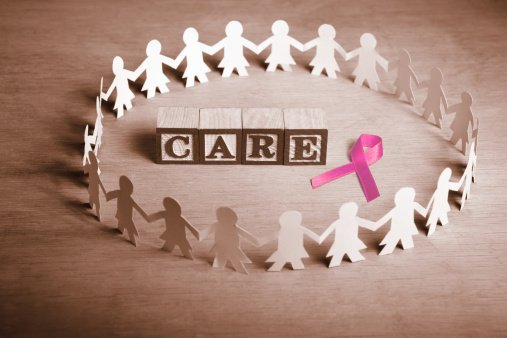 How early detection can help you beat breast cancer.