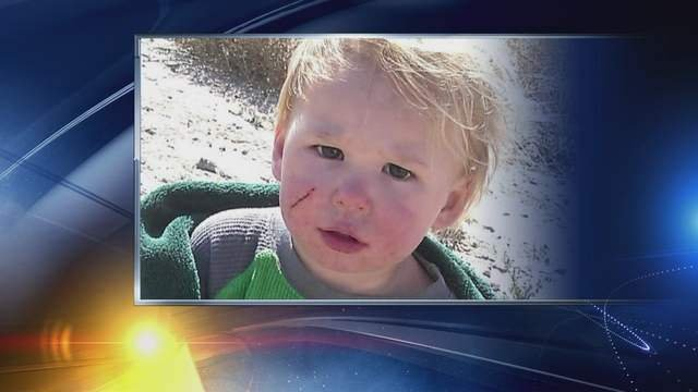 a 2 year old boy was found in the middle of a roswell street - Website For 2 Year Olds