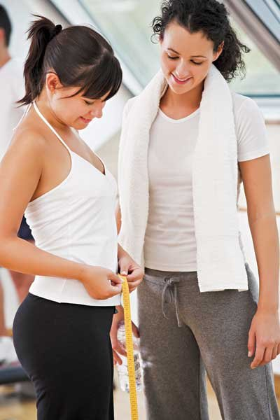 Chances are you've been down the weight loss road before. And chances are just as good that you've gained it ...