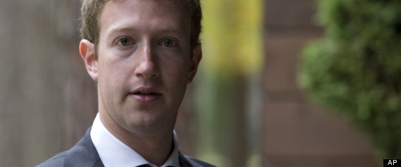 Mark Zuckerberg used his biggest press event of the year to briefly address an uproar over a murder video posted ...